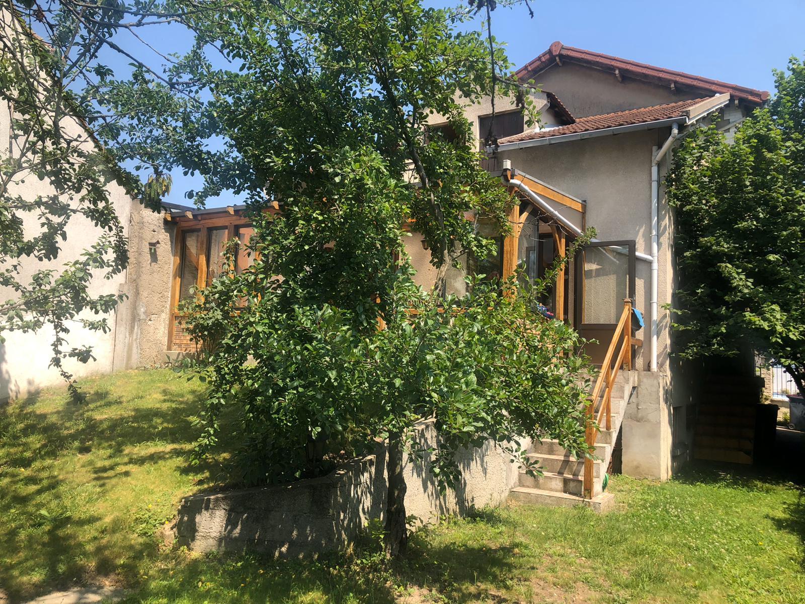 Vente Maison Familial Argenteuil Proche Paris
